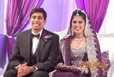 Sumaiya & Shehryar's Valima Cam3