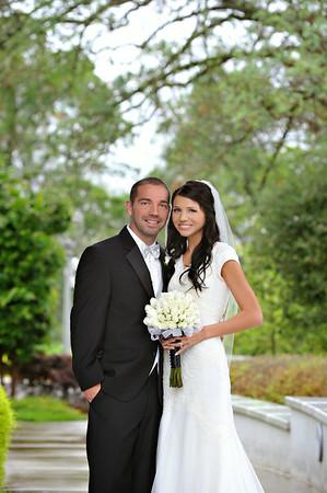 Summer & Josef Wedding