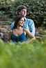 Summer and Kyle Engagement Session :