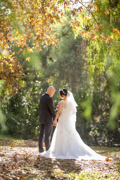 Wedding of Jeffry & Joy | Summit House Wedding Ceremony