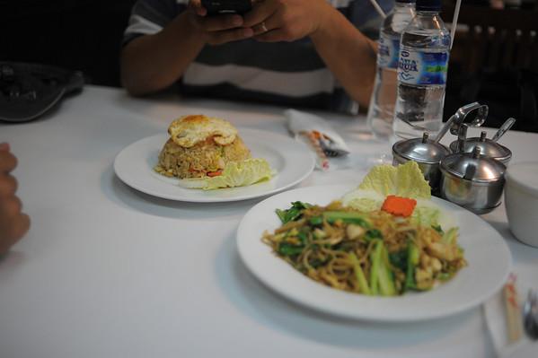 Sunnee n Chang in Bali