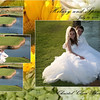 Hilary and Spencer Moore Wedding at Apple Tree Golf Course