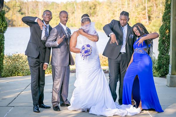 Surratt Wedding