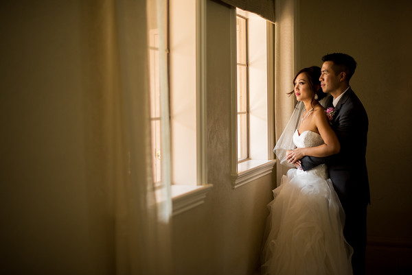 Susan & Fong's Wedding