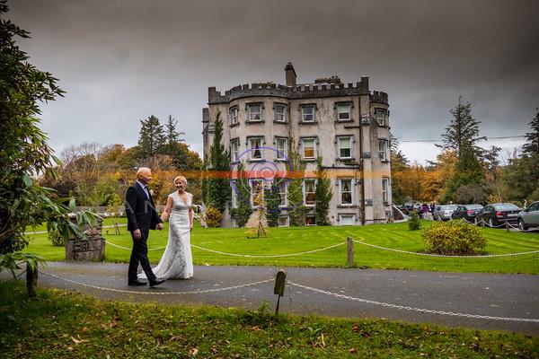 Susan & Denis Ballyseedy Castle