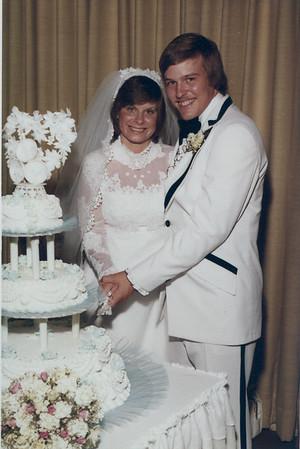 Susan and David