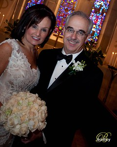 Susan and Koger's Wedding