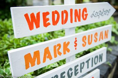 Susan and Mark Wed-19