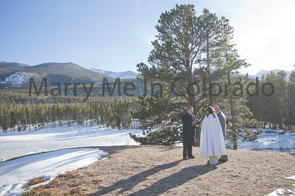 Susan and Matthew - March, 2017