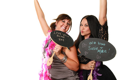 2011.10.08 Susie and Mikes Photo Booth 011