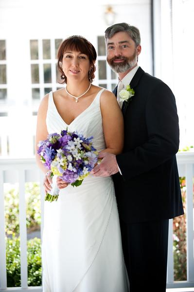 Suzanne and Robert Wedding-108