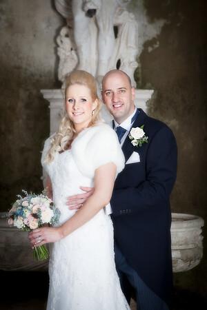 Suzanne & Stuart's Wedding