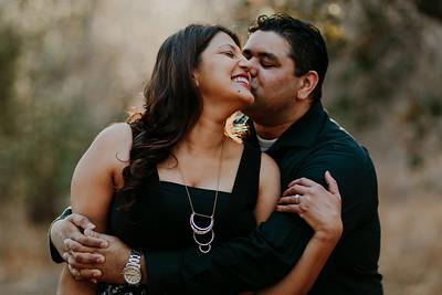 Swapna and Atul Engagement-30