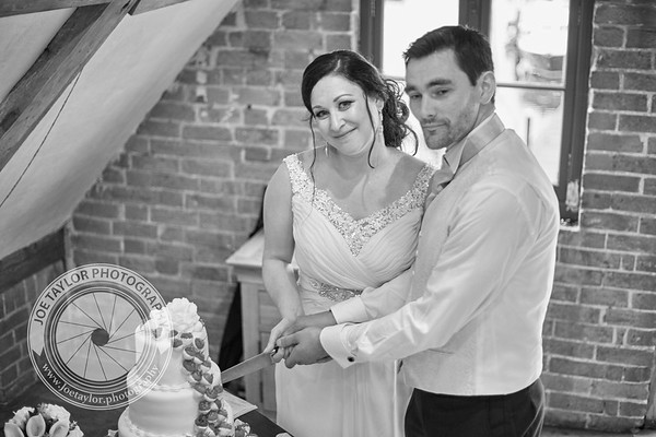 Swash Wedding