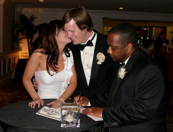 Reception, March 26, 2011