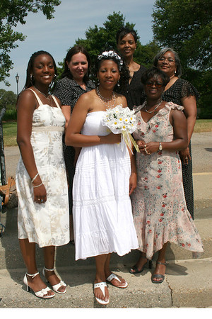 Sylvia & Jerrys Wedding