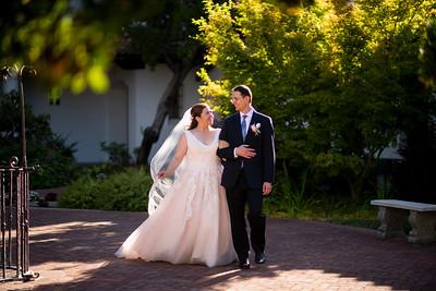Sylvia & Rafael's Wedding