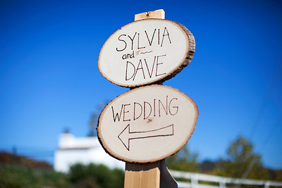 Sylvia and Dave