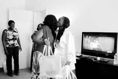 TEMI + RASHEED WEDDING HIGHLIGHTS
