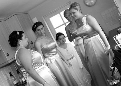 Their entire day took place at Spains Hall.  We started with the girls getting ready at Crest Lodge, followed by the ceremony in The Great Hall and the reception over at The Stables