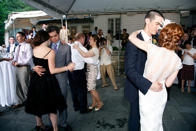 Toasts and Dances