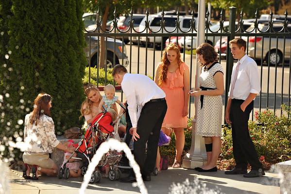 Tamara & Grant's Wedding