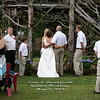 Tami & David Green - Garden Wedding :