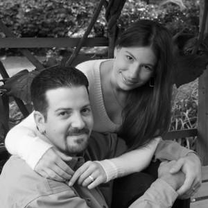 Tamira and Jacob Engagement
