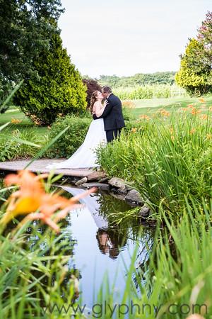 Tammy & Andrew's Wedding Album
