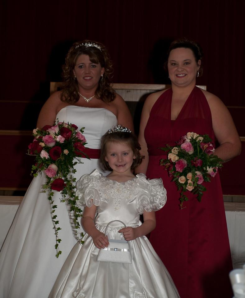 Tammy & Kenny Wedding