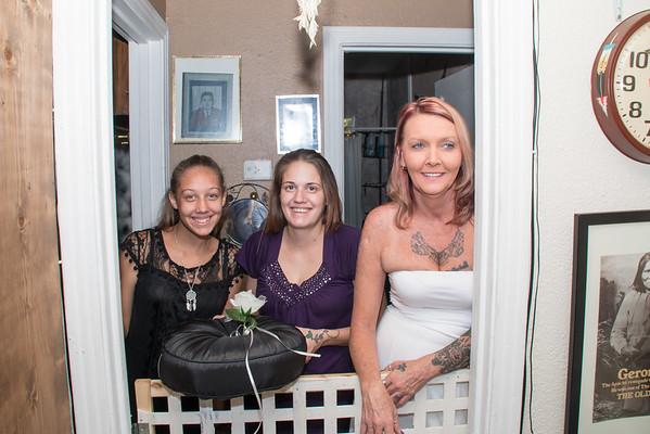 Tammy Wedding 2016