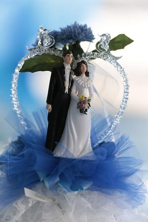 Tammy & Jim's wedding 051014