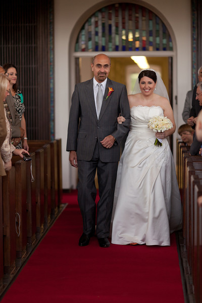 July 9 2011 Tania and Nicolas 39 wedding at the University of Houston Chapel