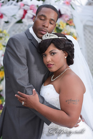 Tanisha and Sherman Wedding October 9 2015_1