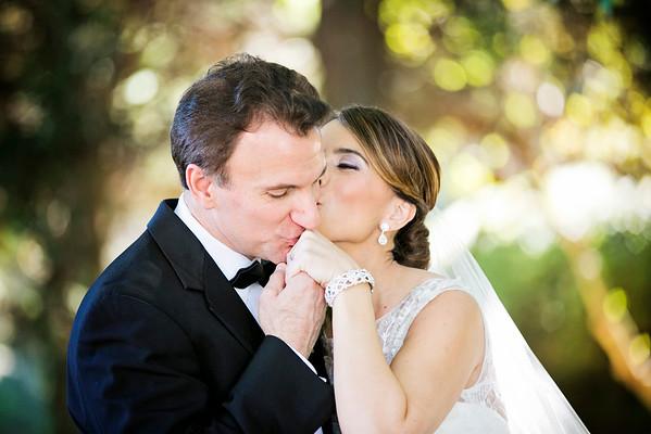 Tanja & David