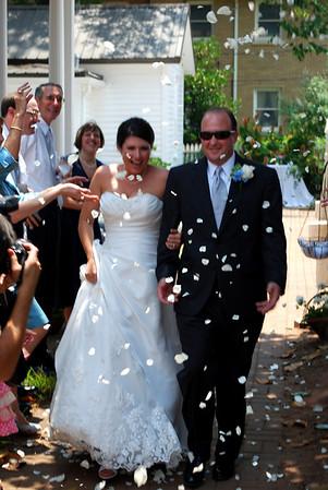Tankersley's Wedding