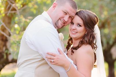 Tanner Wedding | Oakdale, CA