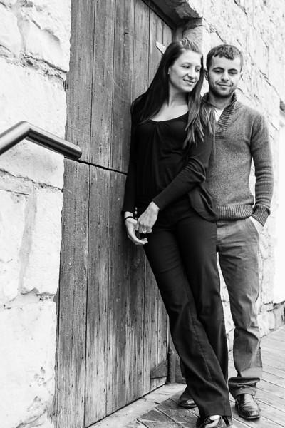Tany & Goran - Sherman Falls
