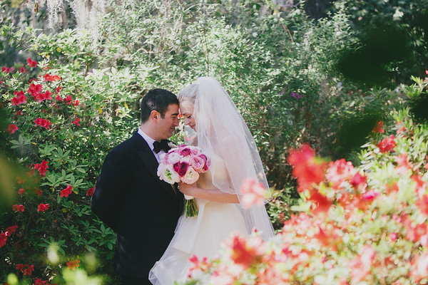 Tanya & Jon