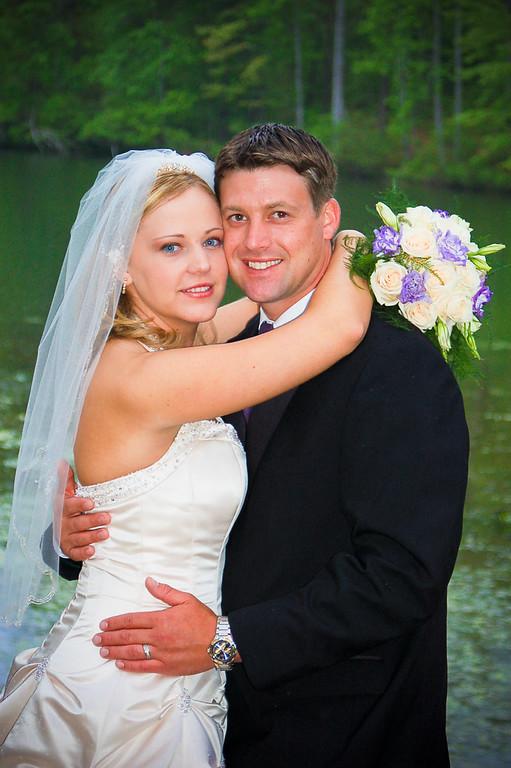 Tanya and Brian