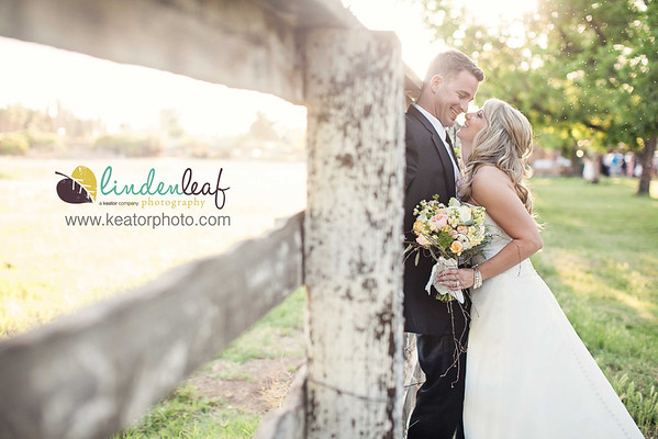 Tanya and Kyle Wedding