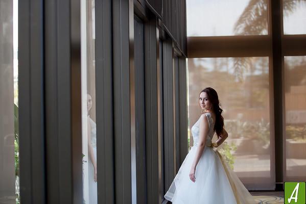 Tara Healy - Mary Me Bridal