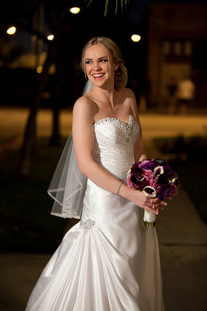 Tara an Ryan's Wedding