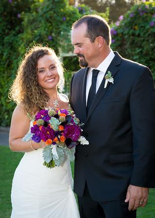 Tara and Doc Wedding