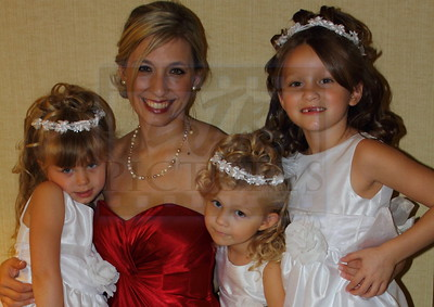 Tara & Mike's Wedding Sept 2011