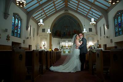 Tara & Anthony Wedding 405