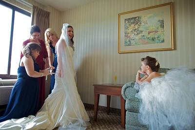 Tara & Anthony Wedding 85