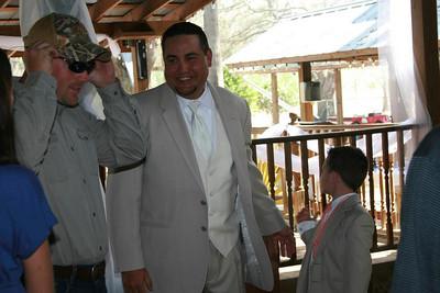 Tarah and Joey Wedding  IMG_0766