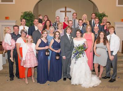 Taralynn Wedding 2016