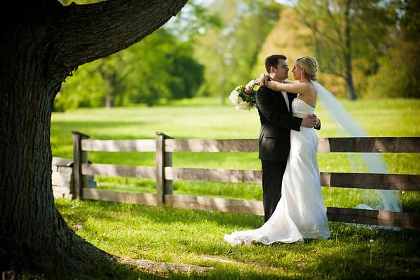 Tarryn + Dan. Valley Mansion Wedding.
